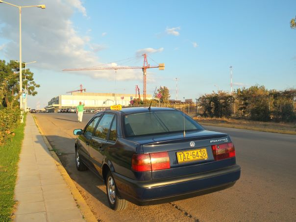 happy taxi kreta