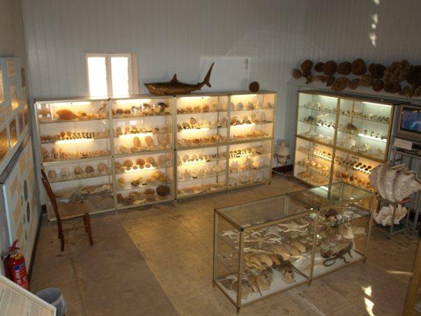 The Maritime Museum of Crete - Chania  Crete - Cretamap.com