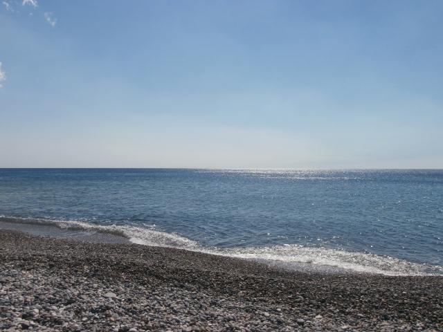 Krios Beach Paleochora Chania Crete Cretamap Com