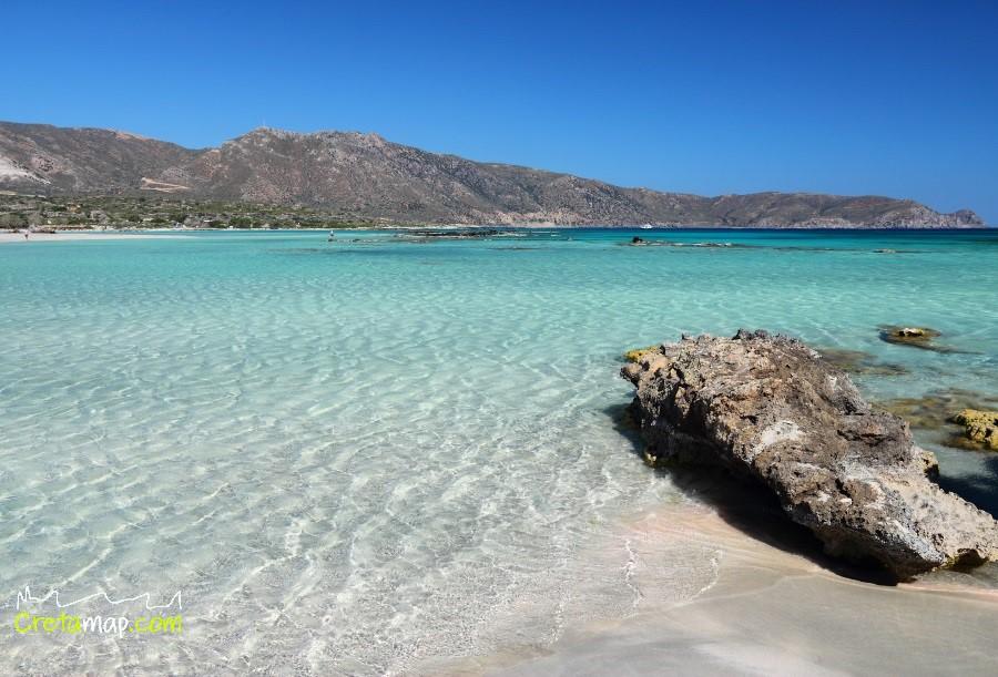 Beaches Near Olympia Greece