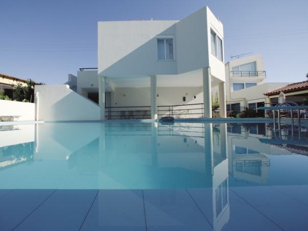 Elma's Dream Apartments Chrissi Akti Chania | Crete ...