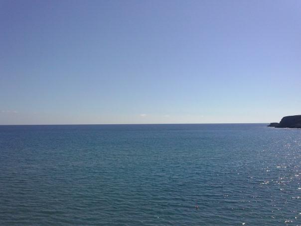 Kato Zakros Beach Lasithi East Crete Crete Cretamap Com