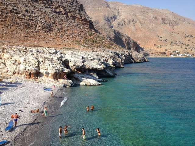 star beach crete