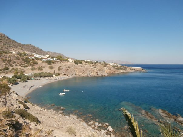 On The Beach Holidays Review Crete Transfer